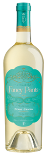 Fancy Pants Pinot Grigio 2013 750ml